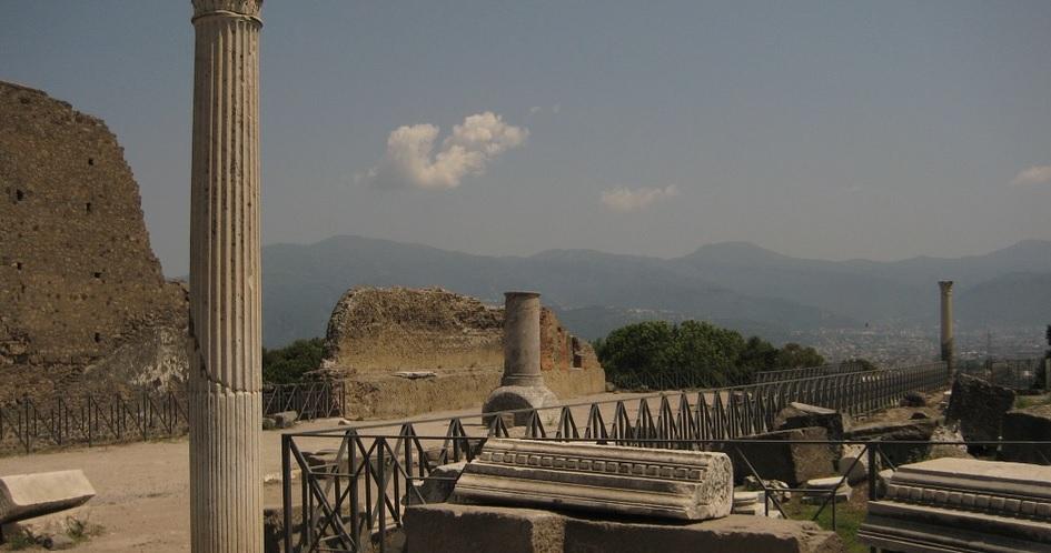 Atrakcje Neapolu