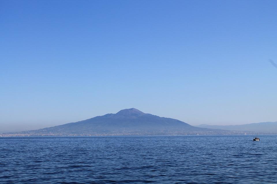 Najważniejsze zabytki Neapolu
